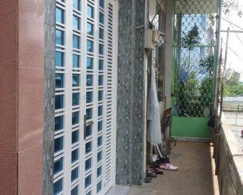 Cho thuê phòng mới xây trong chung cư Q.5