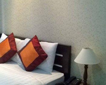 Cho thuê phòng trọ Q.5, tiện nghi nội thất cao cấp